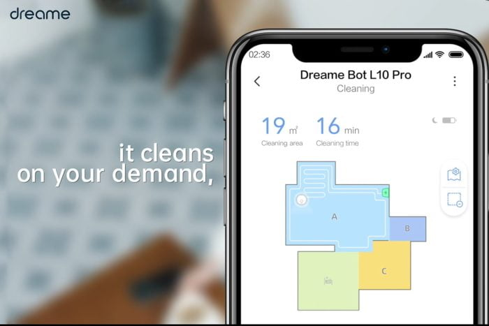 Dreame Bot L10 Pro (2)
